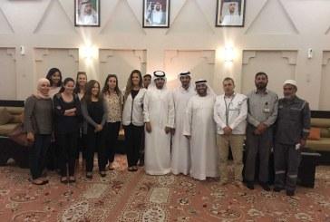 """برنامج دبي لكفاءة الطاقة """"طاقتي"""" يعلن عن نجاح الاطلاق التجريبي لبرنامج النصائح المنزلية لكفاءة الطاقة"""