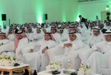 مؤتمر سلاسل الإمداد: المملكة تنفذ خطة إستراتيجية بوصفها منصة لوجستية عالمية لربط القارات الثلاث
