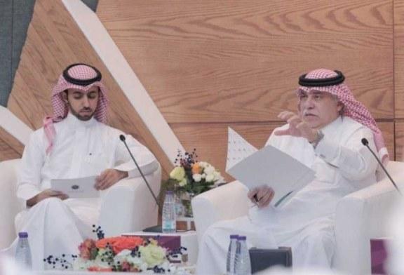 وزير التجارة خلال منتدى شباب الأعمال: لجنة خاصة لعدم منافسة الشركات الحكومية للقطاع الخاص