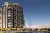 """بمشاركة صحيفة أملاك العقارية..  """"دار الأركان"""" تطلق أول برج لها في دبي بتكلفة 800 مليون درهم"""