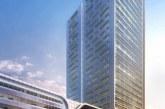 """البنك السعودي البريطاني """"ساب"""" يضع حجر الأساس لمشروع مبنى الإدارة العامة الجديد في الرياض"""