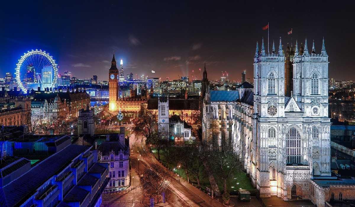 لندن - إيجار عقارات
