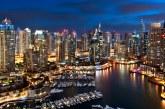 """التصرفات العقارية في """"أراضي وأملاك دبي"""" تقفز لأكثر من 984 مليون درهم"""