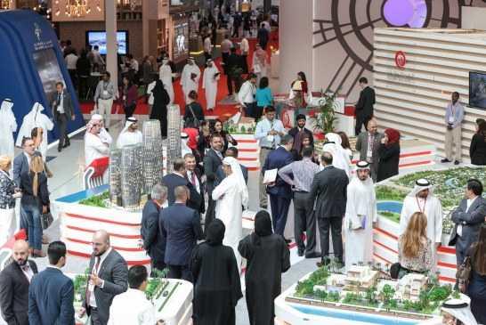 معرض سيتي سكيب أبوظبي ينطلق في 17 أبريل ويكشف النقاب عن التسعير الجديد للمستثمرين
