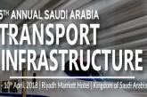الرياض تستضيف الملتقى السنوي للنقل والبنية التحتية أبريل القادم