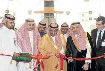 """130 شركة تعرض أحدث تقنيات صناعة البناء والتشييد..  خبرات محلية ودولية تلتئم في المعرض السعودي للبناء """"بلدكس"""" بالدمام"""
