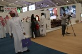 """""""أملاك"""" ترصد الختام.. معرض ريستاتكس الرياض العقاري2018 يختتم فعالياته بتفاؤل كبير.. وإقبال ضخم من الزوار"""