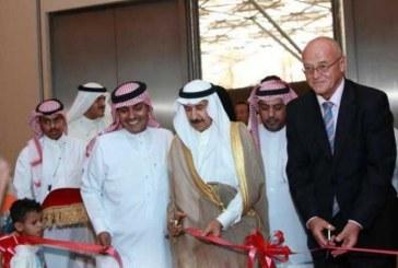 300 جهة متخصصة تمثل 55 دولة تضيء معرض الرياض الدولي للسفر وتغري السائحين السعوديين