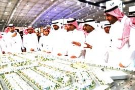 معرض ريستاتكس الرياض العقاري 2018 يختتم فعالياته مساء اليوم .. وعلامات الرضا على وجه العارضين