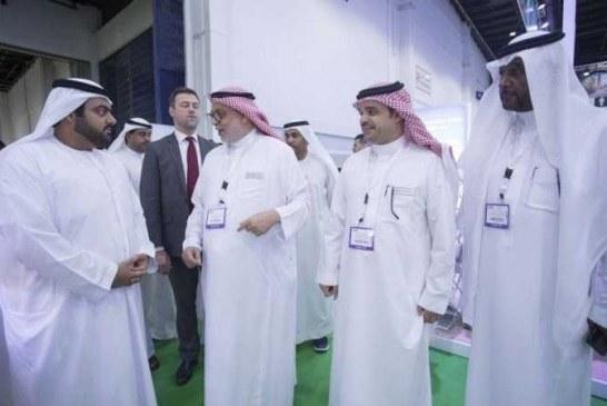 جناح المملكة المشارك في معرض ملتقى سوق السفر العربي بدبي يحقق أرباحاً بقيمة 100 مليون ريال