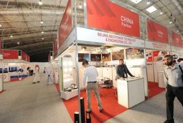 الشركات الصينية تبحث عن وكلاء وتطرح الاستثمار في إنتاج الطاقة والكهرباء على منصات معرض الكهرباء السعودي