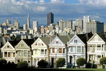 عقارات أمريكا:: بناء عدد المنازل في الولايات المتحدة يرتفع خلال أكتوبر الماضي إلى 1.23 مليون وحدة