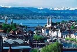 تصنيف عالمي: مدينة زوريخ السويسرية أغلى مدينة في العالم.. والقاهرة الأرخص