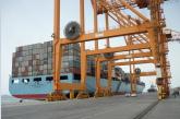 مناولة البضائع في ميناء ينبع التجاري ترتفع إلى 193 % خلال شهر