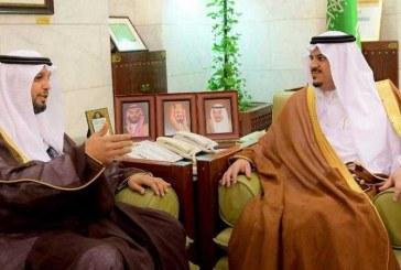 بها 42 ألف غرفة فندقية..  نائب أمير منطقة الرياض يدعو رجال الأعمال للاستثمار في قطاع الإيواء السياحي بالمنطقة