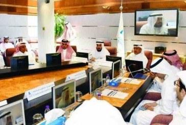 الهيئة السعودية للمقاولين تعتزم اعتماد عقود نموذجية لجميع أنشطة القطاع لضمان حقوق جميع الأطراف