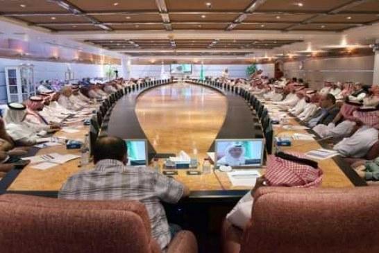 الهيئة السعودية للمقاولين تطرح 13 مبادرة لحل عقبات التمويل وتوفير الموارد المالية لـ 90% من شركات المقاولات