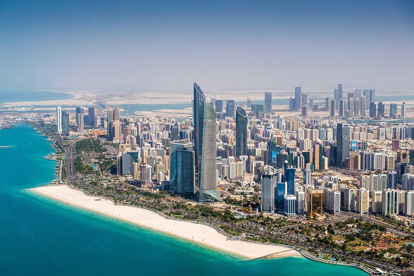 ابوظبي - تطبيق عقارات أبوظبي - عقارات الإمارات - استثمار عقاري