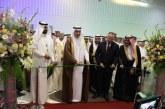 وزير الزراعة يفتتح الحدث.. 33 دولة تنقل تقانة الزراعة والأغذية في المعرض الزراعي السعودي 37