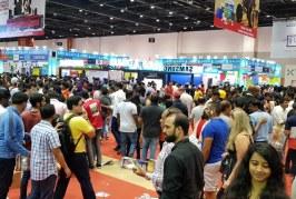 مشاركة رسمية واسعة للمملكة.. 4000 شركة عالمية تستعرض تقنياتها في معرض جيتكس دبي 2018
