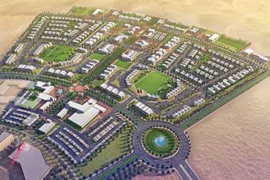 وزارة الإسكان: الرياض تستحوذ على 15 مشروعاً سكنياً ما بين جارٍ العمل فيها وأخرى جاهزة للشراء