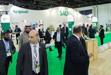 """""""الصادرات السعودية"""" تشارك في معرض عرب بلاست في دبي.. و17 شركة سعودية تستعرض منتجاتها"""