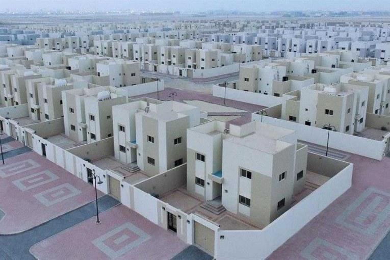 شقق سكنية - فحص المباني