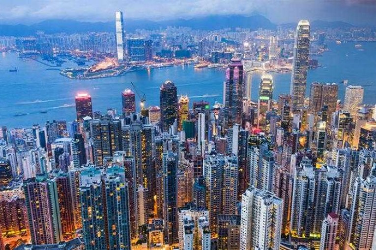 عقارات الصين