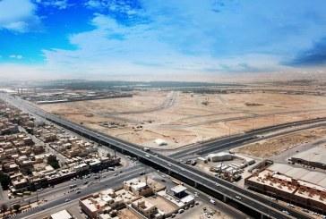 """بمساحات استثمارية وسكنية وتجارية متنوعة.. شركة إتقان العقارية تطرح """"مخطط المستقبل"""" بجنوب الرياض للبيع اليوم الاثنين"""