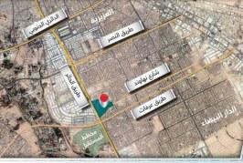 شركة إتقان العقارية  تدعو رجال الأعمال والعقاريين لحضور مزاد مخطط رحاب العزيزية يوم الثلاثاء 26 فبراير الحالي