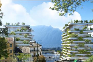 جائزة عالمية لشركة تعتمد في تصميم مبانيها على النباتات والشجيرات وتستخدم  التقنيات الحديثة وتوفر الطاقة بالألواح الشمسية