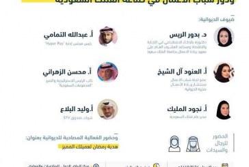 في ديوانية الفنتك السعودية بغرفة الرياض: 60% من المدفوعات المالية بالمملكة تُجرى إلكترونيًّا بشكل شهري