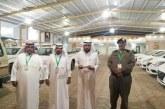 التشديد على توطين الوظائف في محلات بيع مواد البناء بكافة مناطق المملكة