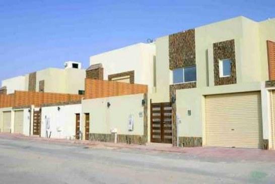 """مستحقو """"سكني"""" يتسلمون وحدات سكنية جاهزة في 25 مشروعًا سكنيًا"""