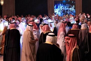 في احتفال غرفة الرياض..حضور لافت وواسع لرجال الأعمال والمال والسلك الدبلوماسي