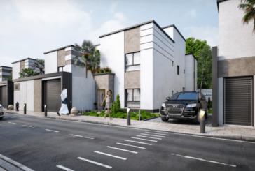 تقنيات البناء الحديثة تزيد نمو المشاريع السكنية بالسعودية وترفع الطلب
