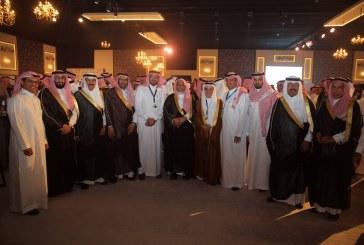 حضور مميز من المستثمرين الشباب..  غرفة الرياض تنظم حفل رجال الأعمال السنوي وتطلق عدداً من المبادرات
