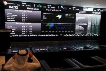 صافي مشتريات الأجانب المؤهلين في الأسهم السعودية يبلغ 744 مليون ريال
