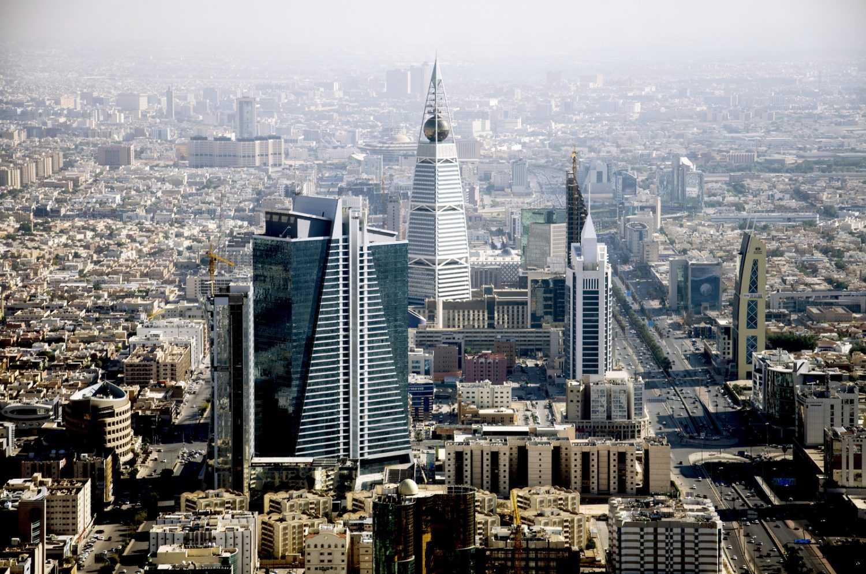 مدينة الرياض - عقار