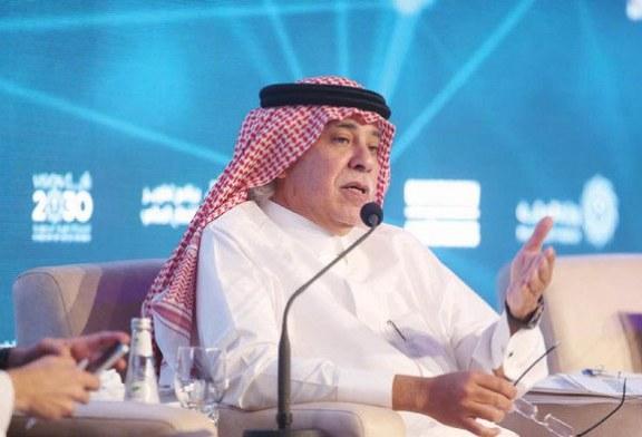 وزير التجارة: منح 792 رخصة للاستثمار الأجنبي بالمملكة في عام 2019