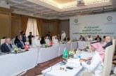 اللجنة الفنية العلمية الاستشارية لمجلس وزراء الإسكان العرب تناقش الاستراتيجية والقوانين والتشريعات المنظمة للقطاع