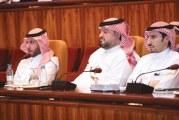 الهيئة العامة لعقارات الدولة تنظم ورشة عمل لوضع آلية لتوفير المقار الحكومية