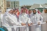 إنجازات عديدة في المشاريع السكنية تحت الإنشاء في محافظة جدة.. والوزارة تسلم عدداً من الوحدات السكنية