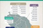 برنامج سكني يواصل تسليم الفلل الجاهزة في عدد من مشاريع الوزارة