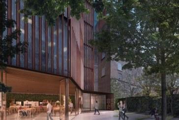 شركة نايف الراجحي الاستثمارية تعلن عن مشروع تطوير عقاري جديد في لندن