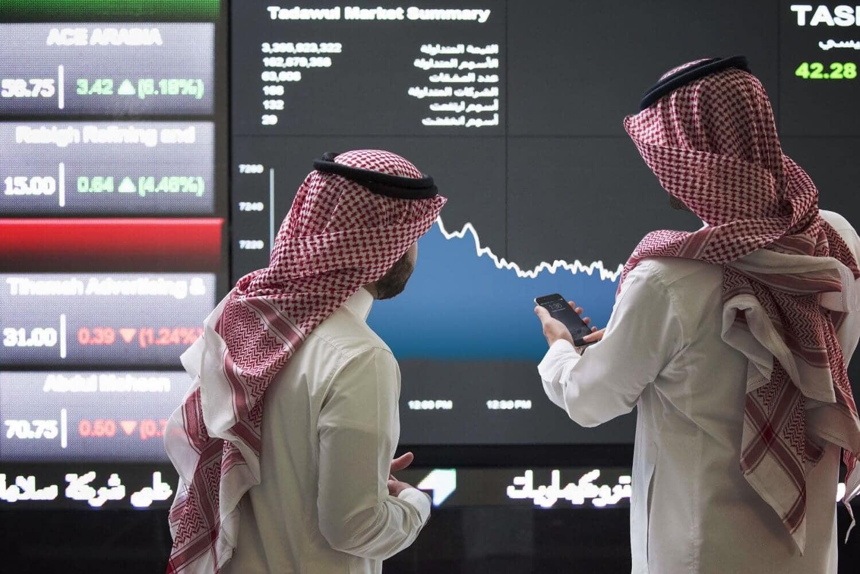 الصناديق العقارية - أسهم سعودية