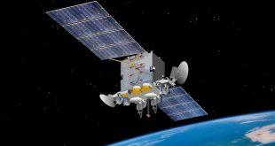 الأقمار الصناعية - الاقتصاد العالمي