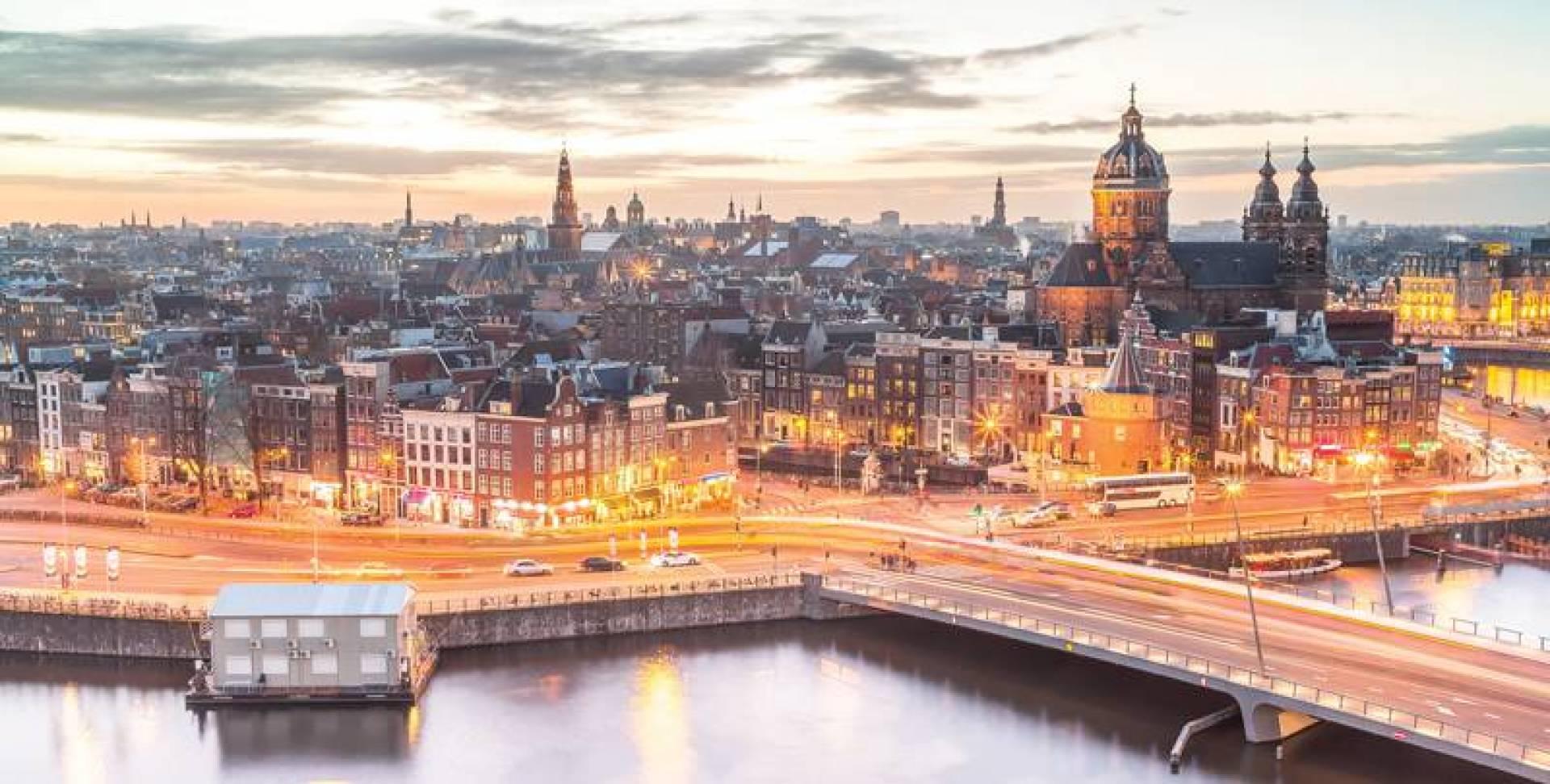 الاقتصاد العالمي .. هولندا
