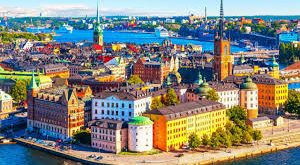 عقارات عالمية - السويد