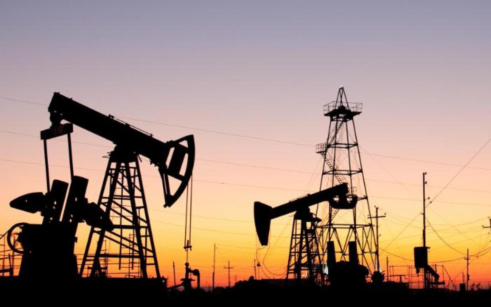 قروض النفط